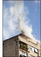 Loft Fire