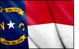 State Flag of North Carolina