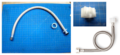SAupply Line Parts