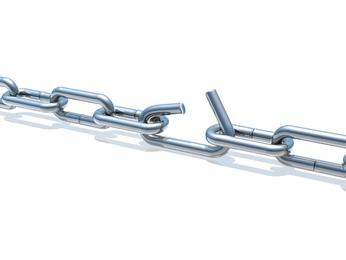 Missing a few links in the chain of causation? Don't give up, you ...