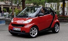 The National Highway Traffic Safety Administration Has Opened A Preliminary Investigation Into 42 875 Model Year 2008 2009 Fortwo Vehicles Smart Cars